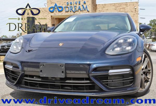 Porsche Panamera 2018 $108000.00 incacar.com