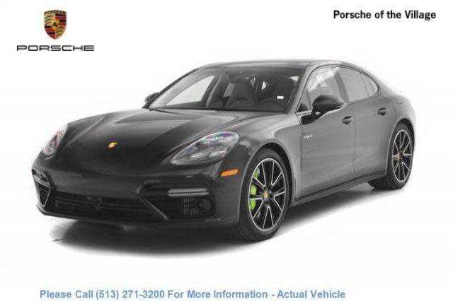 Porsche Panamera 2018 $207299.00 incacar.com