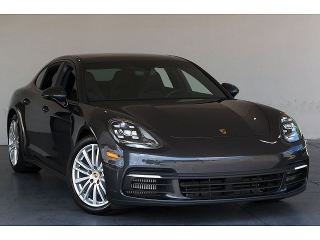 used Porsche Panamera 2018 vin: WP0AB2A76JL135215