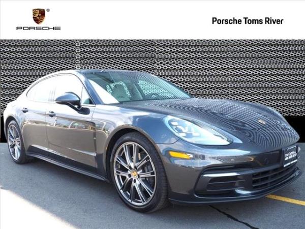 Porsche Panamera 2018 $94297.00 incacar.com