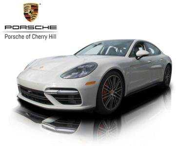 Porsche Panamera 2018 $159400.00 incacar.com