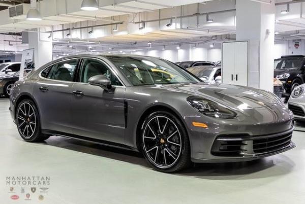 Porsche Panamera 2018 $113500.00 incacar.com