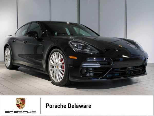 Porsche Panamera 2018 $152991.00 incacar.com