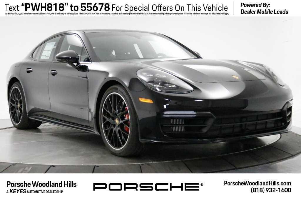 Porsche Panamera 2018 $179460.00 incacar.com