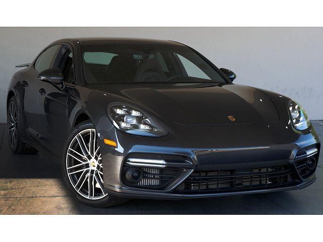 used Porsche Panamera 2018 vin: WP0AF2A78JL142378