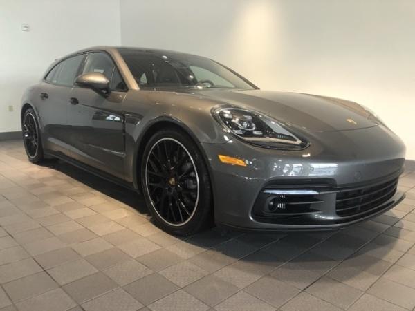 Porsche Panamera 2018 $116899.00 incacar.com