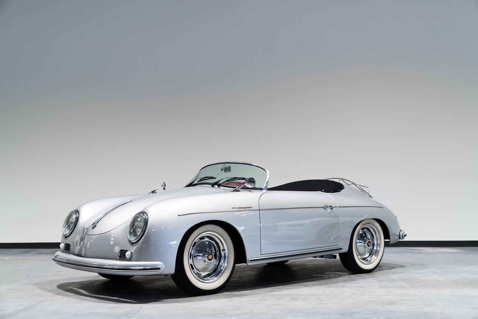 Porsche Vintage Speedster 1967 $39500.00 incacar.com