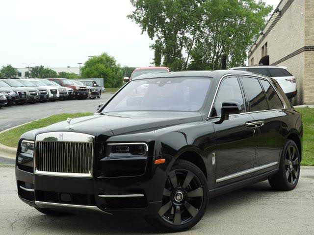 Rolls-Royce Cullinan 2019 $389000.00 incacar.com