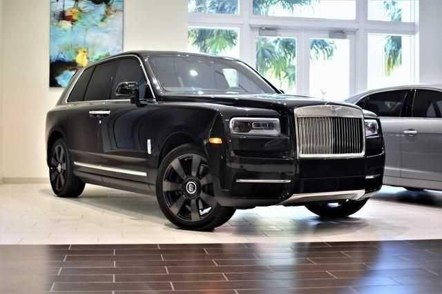 Rolls-Royce Cullinan 2019 $449771.00 incacar.com