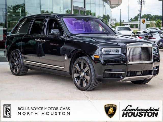 Rolls-Royce Cullinan 2019 $393025.00 incacar.com