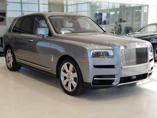 Rolls-Royce Cullinan 2019 $429988.00 incacar.com