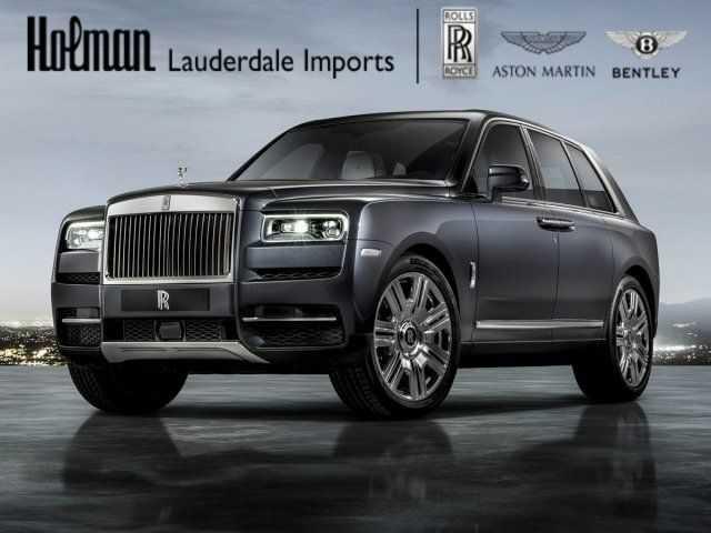 Rolls-Royce Cullinan 2019 $420775.00 incacar.com