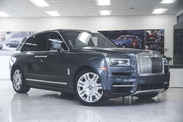 Rolls-Royce Cullinan 2019 $438888.00 incacar.com