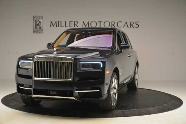Rolls-Royce Cullinan 2019 $349775.00 incacar.com