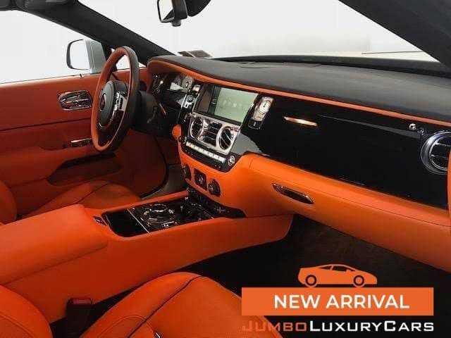 Rolls-Royce Dawn 2016 $279990.00 incacar.com
