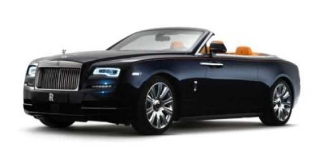 Rolls-Royce Dawn 2016 $289900.00 incacar.com