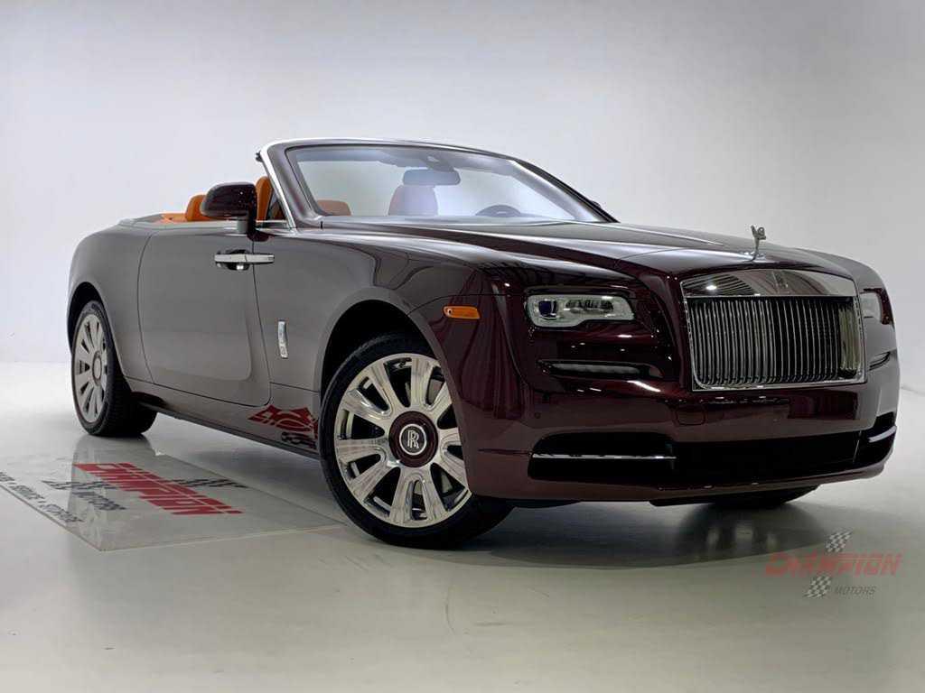 Rolls-Royce Dawn 2016 $289000.00 incacar.com