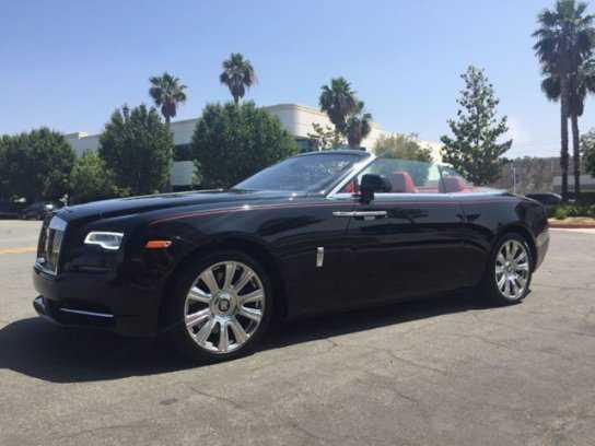 Rolls-Royce Dawn 2016 $319999.00 incacar.com
