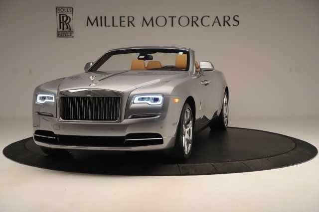 Rolls-Royce Dawn 2016 $264900.00 incacar.com