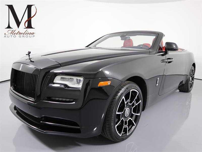 Rolls-Royce Dawn 2016 $274996.00 incacar.com