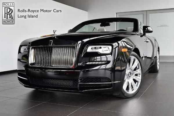 Rolls-Royce Dawn 2016 $274500.00 incacar.com
