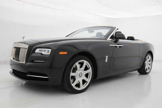 Rolls-Royce Dawn 2017 $269960.00 incacar.com