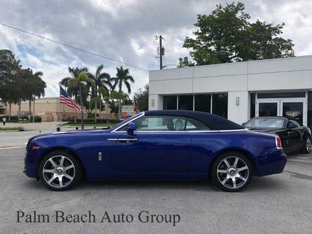 Rolls-Royce Dawn 2017 $279900.00 incacar.com