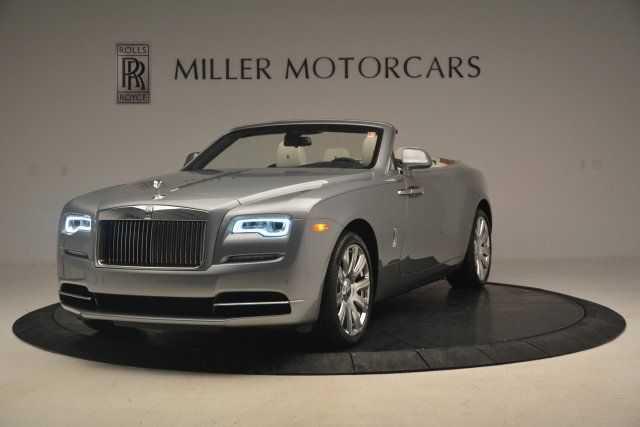 Rolls-Royce Dawn 2017 $287900.00 incacar.com