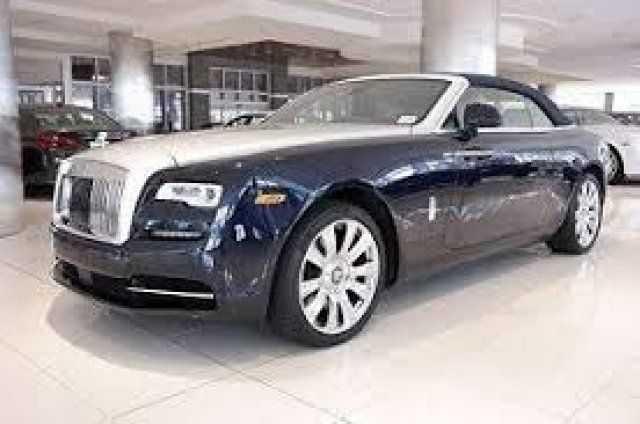 Rolls-Royce Dawn 2017 $288880.00 incacar.com