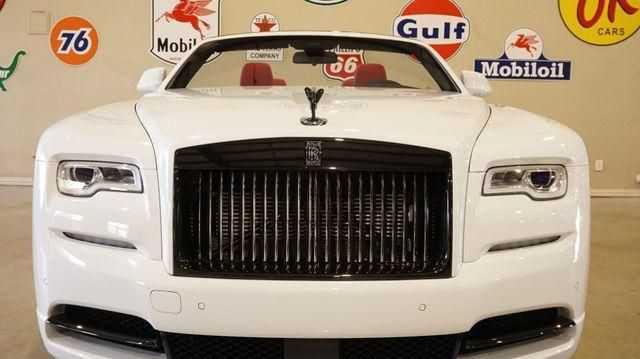 Rolls-Royce Dawn 2018 $399900.00 incacar.com