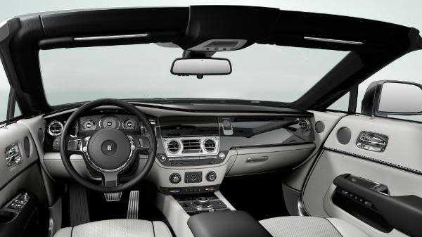 Rolls-Royce Dawn 2019 $384400.00 incacar.com