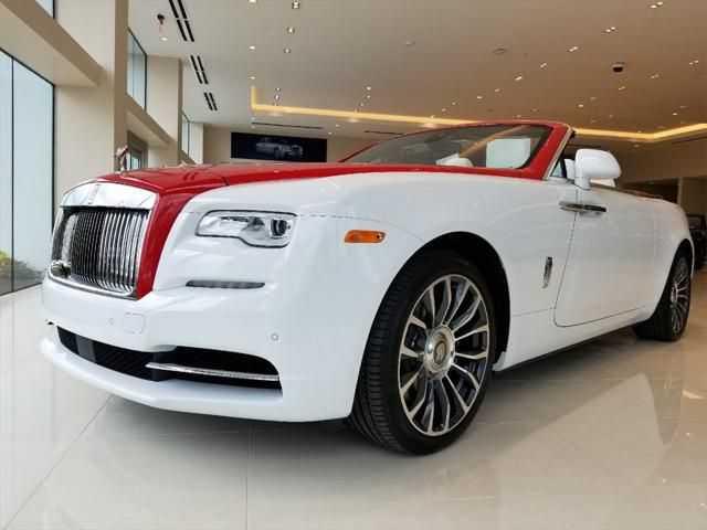 Rolls-Royce Dawn 2019 $437525.00 incacar.com