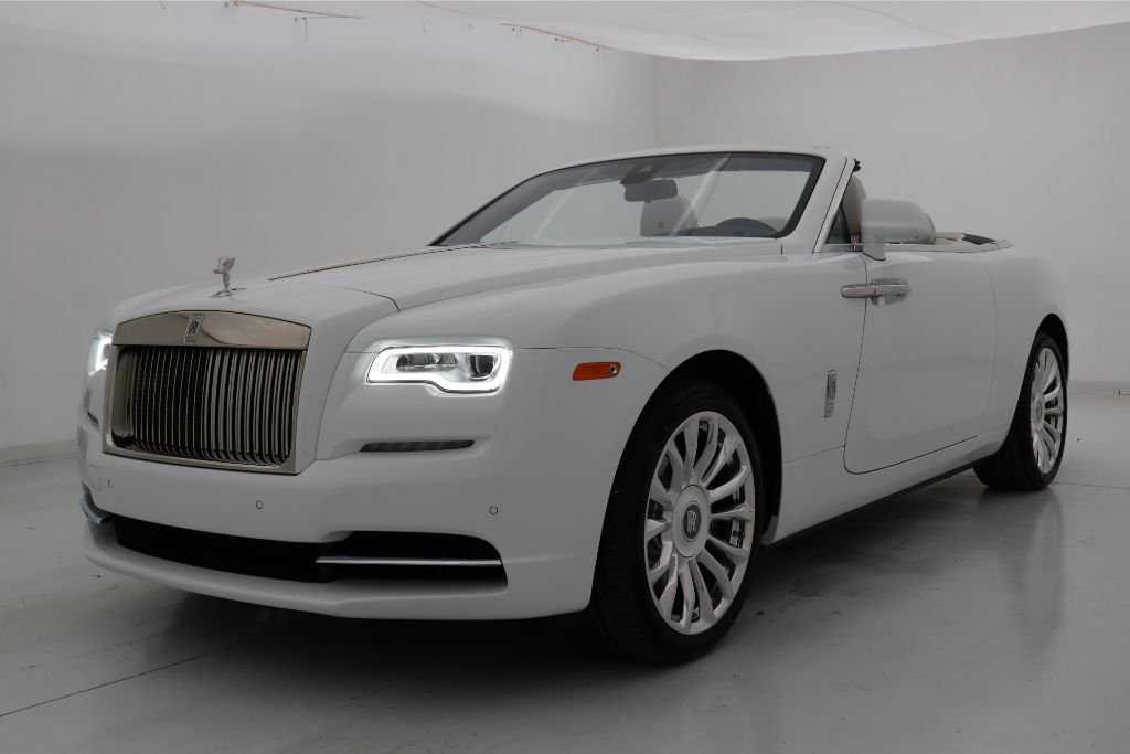 Rolls-Royce Dawn 2019 $393775.00 incacar.com