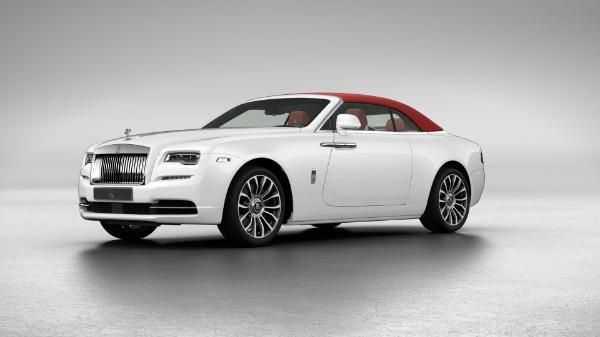 Rolls-Royce Dawn 2019 $395450.00 incacar.com
