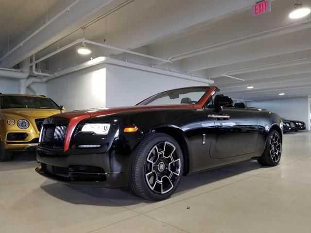 Rolls-Royce Dawn 2019 $473000.00 incacar.com