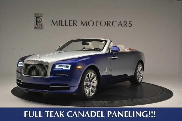 Rolls-Royce Dawn 2019 $435775.00 incacar.com