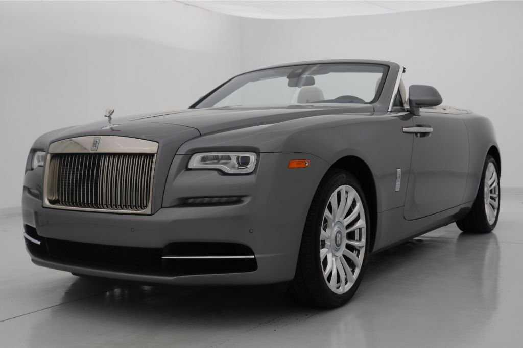 Rolls-Royce Dawn 2019 $399425.00 incacar.com