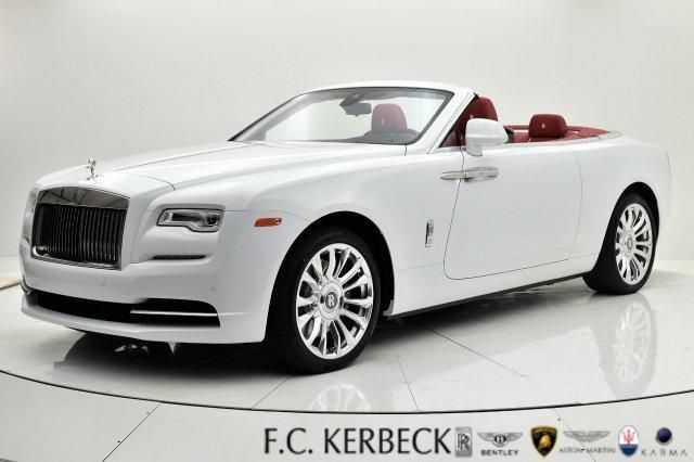 Rolls-Royce Dawn 2019 $385525.00 incacar.com
