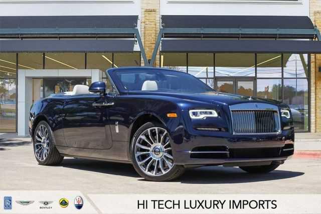 Rolls-Royce Dawn 2019 $386800.00 incacar.com