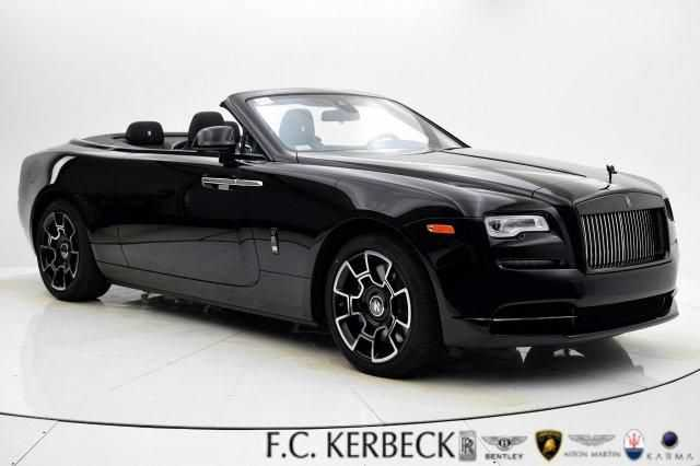 Rolls-Royce Dawn 2019 $437375.00 incacar.com