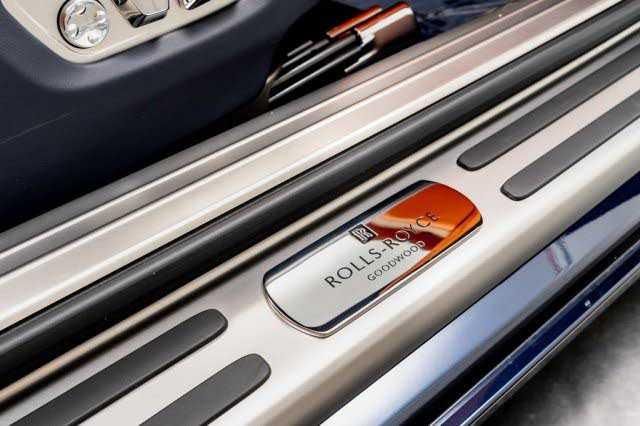 Rolls-Royce Dawn 2019 $349900.00 incacar.com