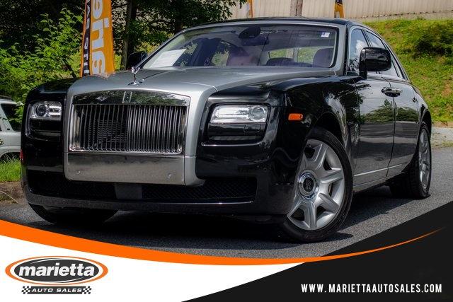Rolls-Royce Ghost 2011 $120000.00 incacar.com