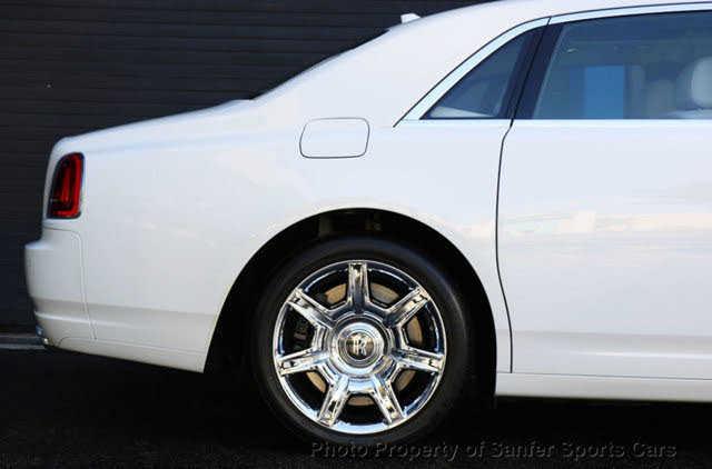 Rolls-Royce Ghost 2012 $134800.00 incacar.com