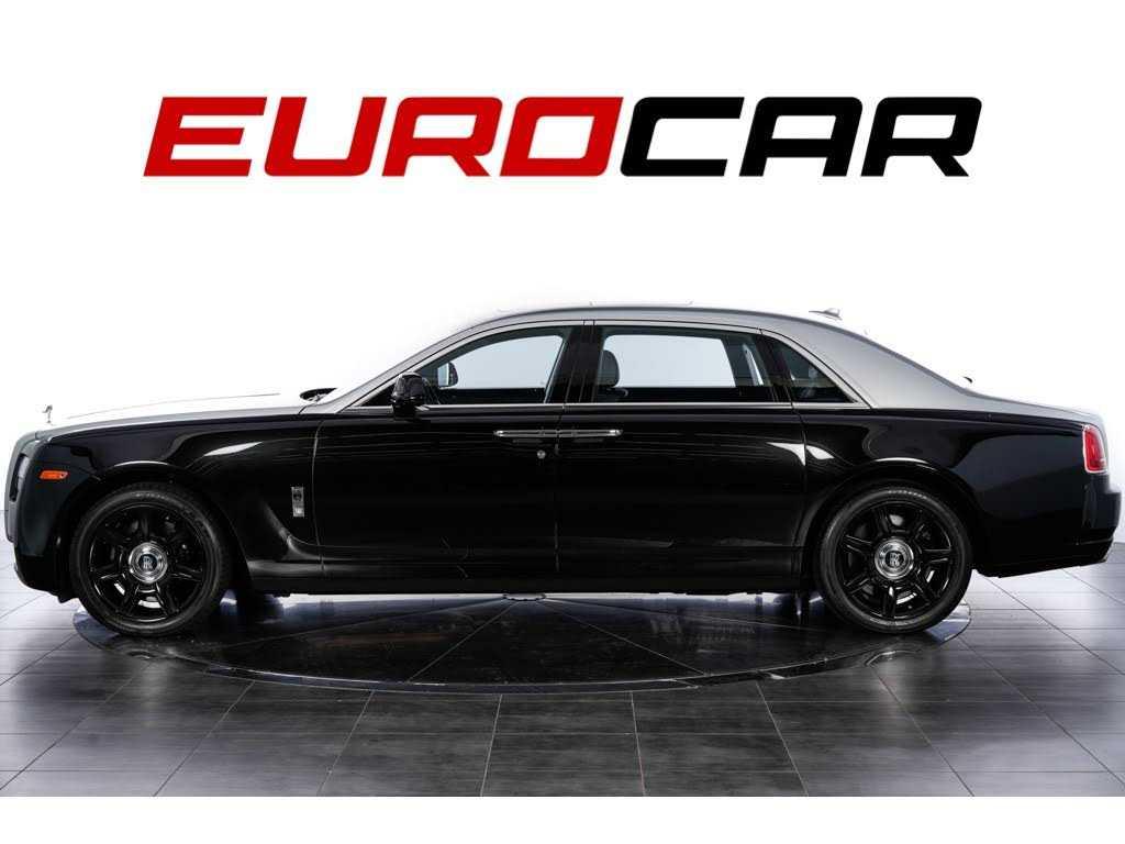 Rolls-Royce Ghost 2012 $148999.00 incacar.com