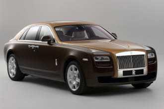 Rolls-Royce Ghost 2012 $139899.00 incacar.com