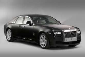 Rolls-Royce Ghost 2013 $169990.00 incacar.com