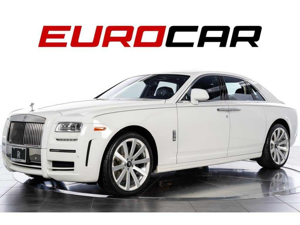 Rolls-Royce Ghost 2013 $159999.00 incacar.com