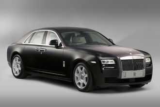 Rolls-Royce Ghost 2013 $129980.00 incacar.com