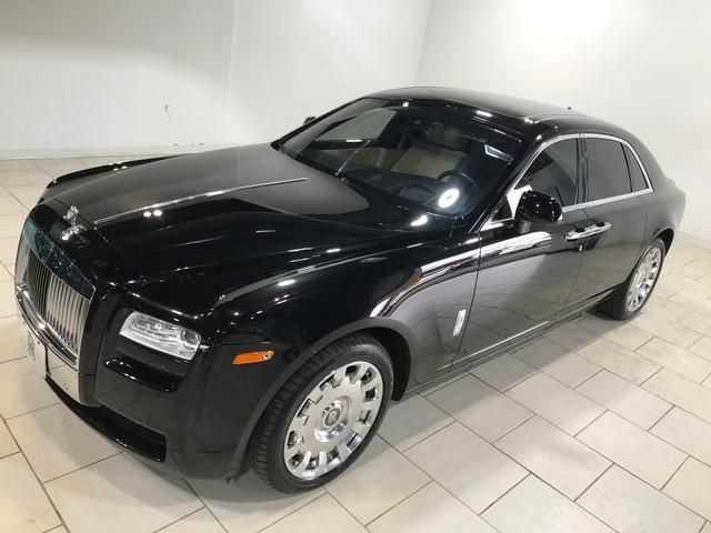 Rolls-Royce Ghost 2013 $134850.00 incacar.com