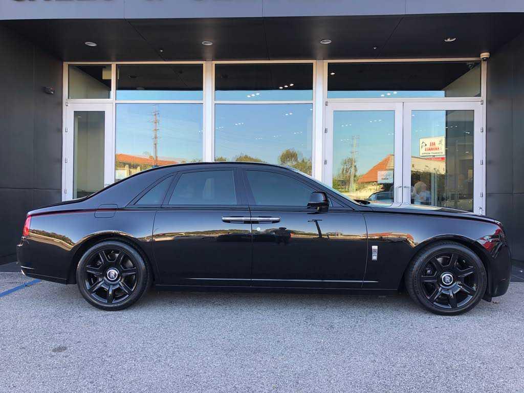 Rolls-Royce Ghost 2014 $164995.00 incacar.com